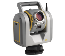 SX10 Scanning-Totalstation